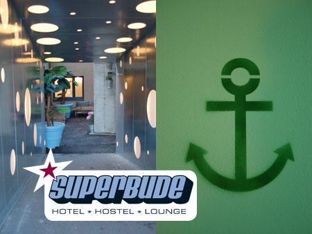 superbude Hamburg