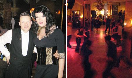 Swing & Jive BeBop Berlin